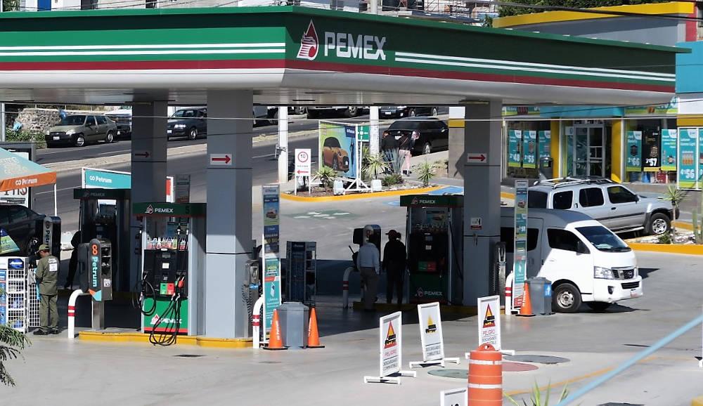 Pemex web - Alltag in Mexiko - Was ist anders?