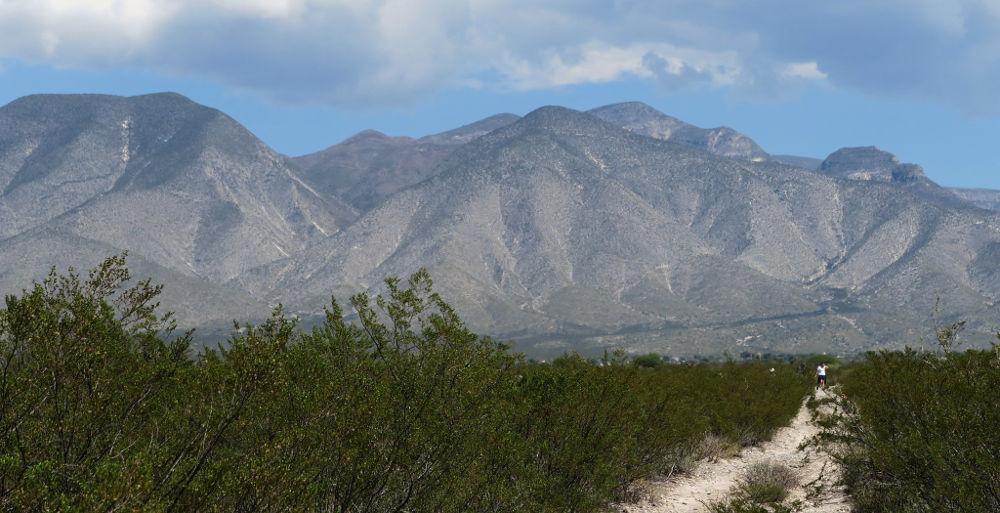 Wüste Realde14 - Real de Catorce - Ein magischer Ort in der Wüste Mexikos