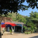 Cabanas Pregedis 150x150 - Playa Maruata - Der Hippie Strand Michoácans