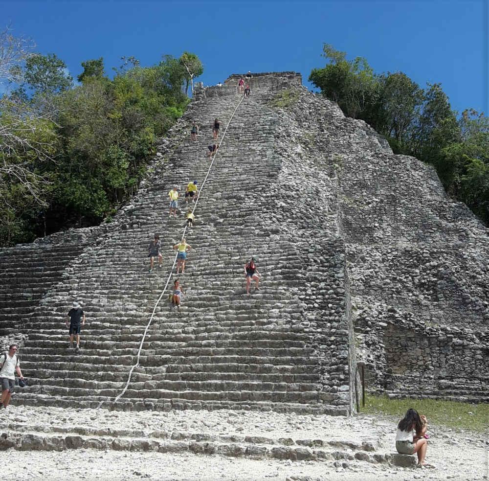 Coba - Mexiko - Eins der schönsten Reiseländer überhaupt