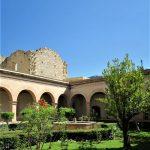 Ex Convento Bucareli innen 150x150 - Die Sierra Gorda - Das grüne Juwel im Herzen Mexikos