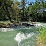 Fluss Jalpan 150x150 - Die Sierra Gorda - Das grüne Juwel im Herzen Mexikos