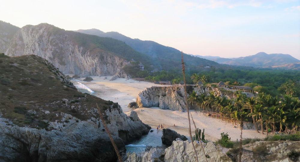 MaruataMichoacan - Mexiko - Eins der schönsten Reiseländer überhaupt