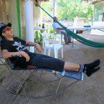 Schaukelstuhl 150x150 - Playa Maruata - Der Hippie Strand Michoácans
