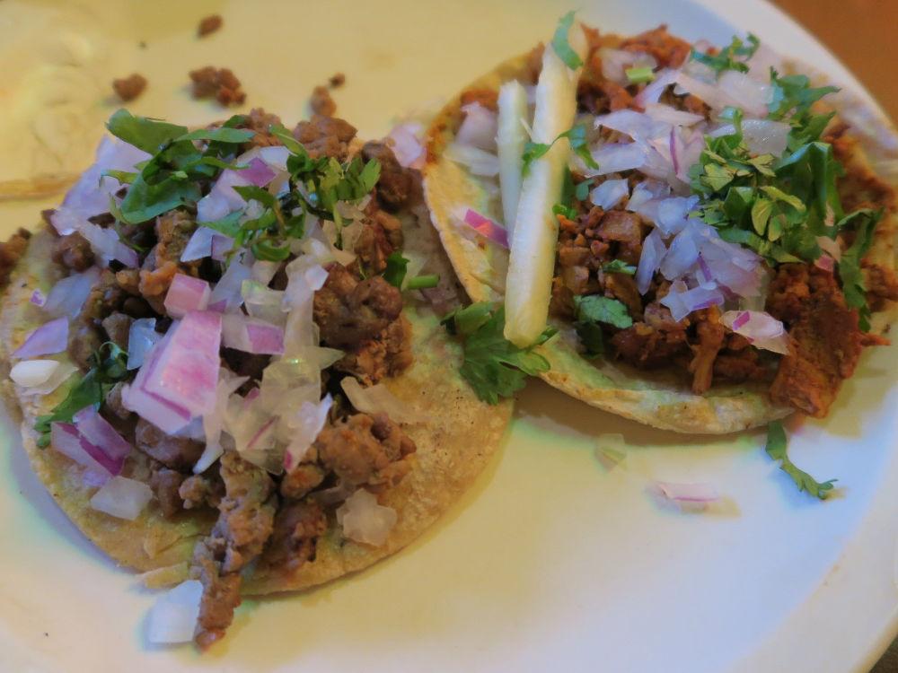 Tacos - Mexiko - Eins der schönsten Reiseländer überhaupt