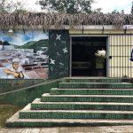 Gaja Eingang web 150x150 - Veracruz - Auf den Spuren der Vanille in Papantla