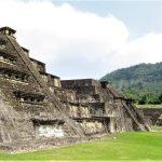 Tajin2 web 150x150 - Veracruz - Auf den Spuren der Vanille in Papantla