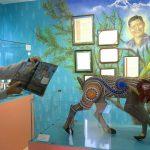 Mueso tallador de suenos 150x150 - Alebrijes aus Arrazola - Wo Träume Wirklichkeit werden