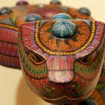Snake JM 150x150 - Alebrijes aus Arrazola - Wo Träume Wirklichkeit werden