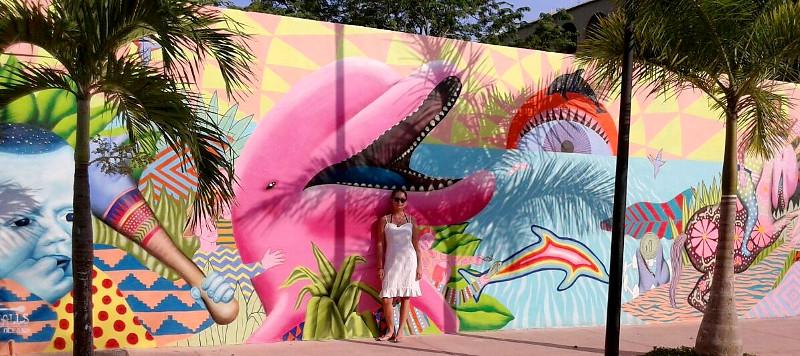 Isla Mujeres - Zwei Monate Mexiko - Meine Reiseroute