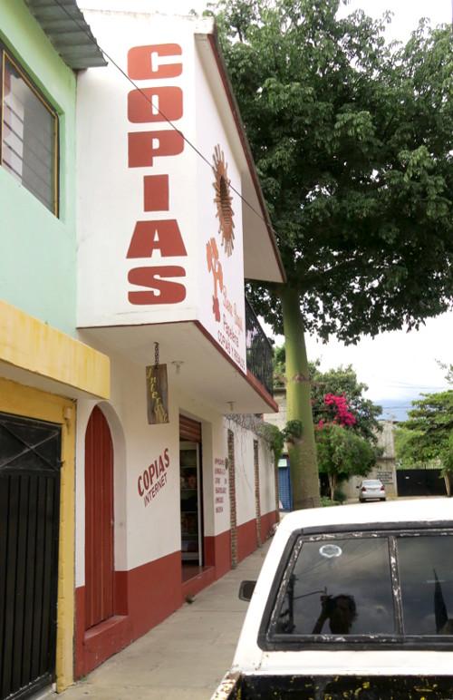 Copias - Alltag in Mexiko - Was ist anders?