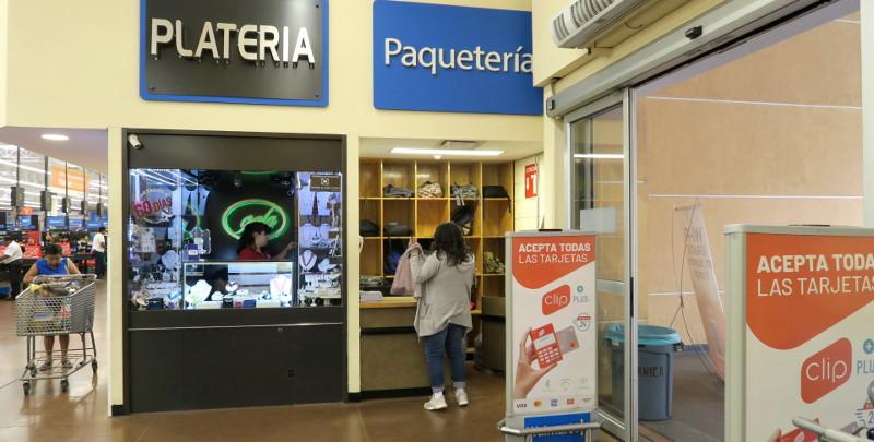 Walmart Paqueteria - Alltag in Mexiko - Was ist anders?