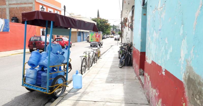 Garrafones - Alltag in Mexiko - Was ist anders?