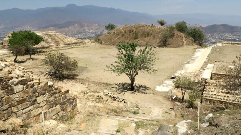Atzompa - Archäologische Stätten rund um Oaxaca City - Meine Top 5
