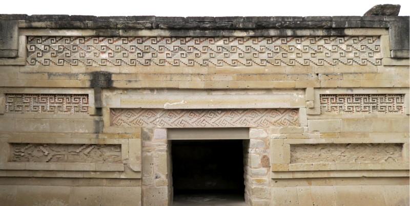 Grecas - Archäologische Stätten rund um Oaxaca City - Meine Top 5