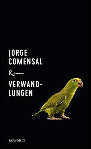 Verwandlungen - Die schönsten Bücher aus und über Mexiko