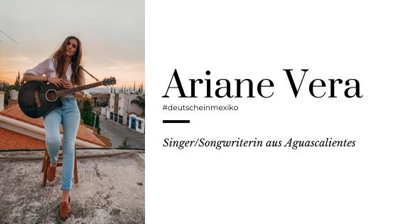 Im Interview mit Ariane Vera
